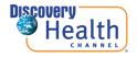 Discover health logo