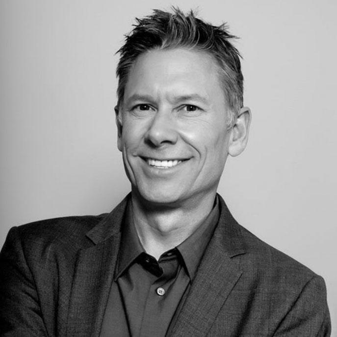 Dr Brent Molleken picture