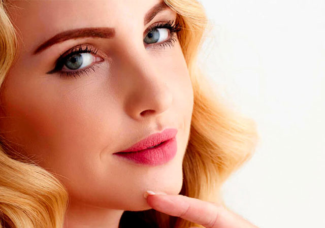 Female model - Click to view Non surgical / Lasers procedures