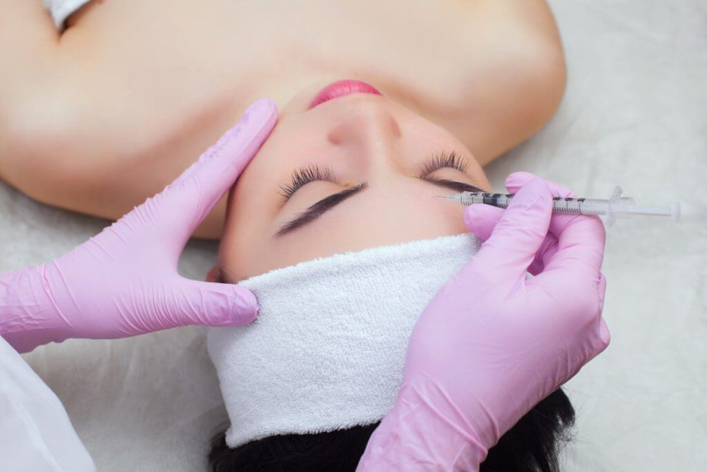What is the right age to start dermal fillers?