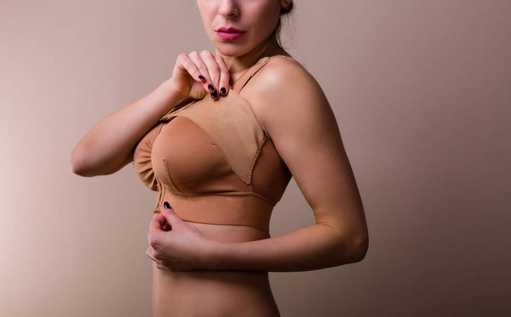 dissatisfied with breast augmentation