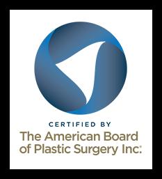 The americam board of plastic surgery inc logo