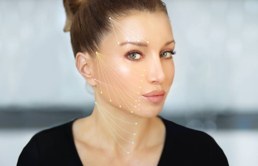 Why Facelifts Are Popular Among Younger People Stock Photo