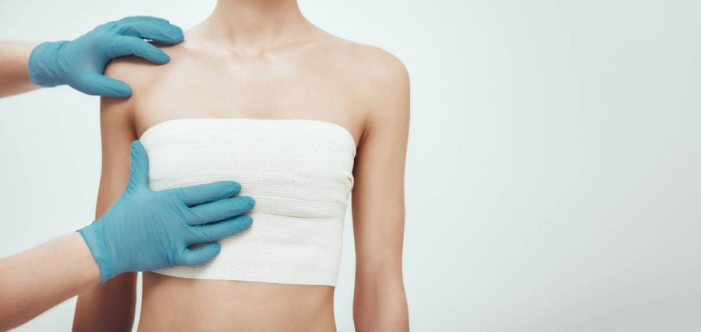 Choosing Your Breast Procedure Surgeon Wisely Stock Photo